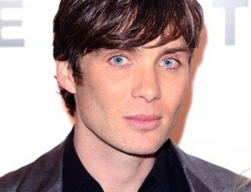 Cillian Murphy and 50 Shades of Grey