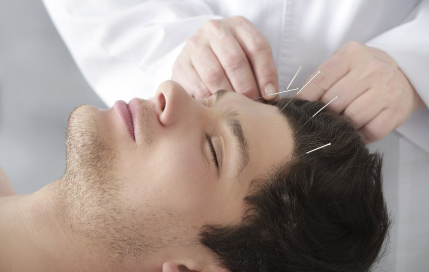 acupuncture for insomnia is proven to be successful